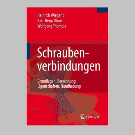 Haibach, E.: Betriebsfestigkeit